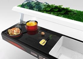 Aion – кухня будущего