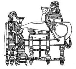Рубрика История мебели