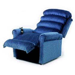 Кресло с механизмом «Реклайнер»