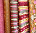 Ткани для мягкой мебели – Часть 2
