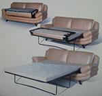 Механизмы мягкой мебели – Часть 1