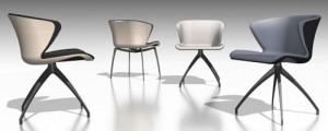 Коллекция мебели Mercedes-Benz