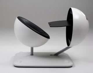 Globus Station – Мебель будущего