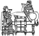 04 — Мебель Месопотамии