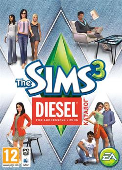 Коллекция от Diesel