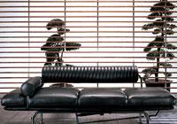 Итальянское кресло–кровать Up & down