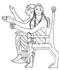08 – Мебель Древней Греции