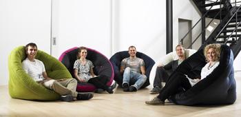 Кресло – футон Nest