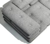 Brick – мебель из подушек