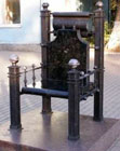 Кресло исполнения желаний