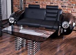 Мягкая мебель из автомобилей