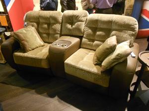 Выставка «Мебель-2012»