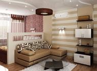 Как расставить мебель в комнате – Часть 2