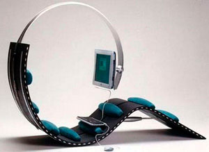Компьютерное кресло Surf Chair