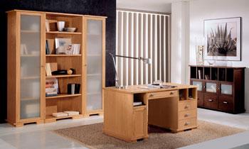 Корпусная мебель для кабинета