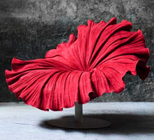 Кресло цветок