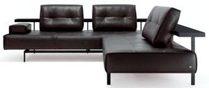 Модульный диван Dono