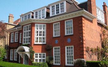 Музей Зигмунда Фрейда в Лондоне