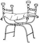 15 – Мебель эпохи Ренессанс