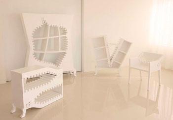 ZIP:PER – мебель на молнии