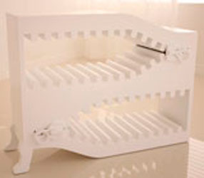 ZIP:PER – мебель на молнии - Комод