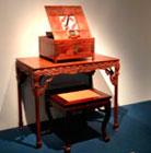 Историческая мебель Китая