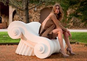 Садовая мебель Colonna