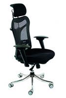 Хай-тековское компьютерное кресло