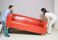 5 Советов – как передвинуть тяжелую мебель