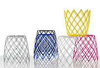 Энрико Брессан представил обновленный дизайнерский стул – цветок кактуса