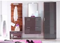 Как подобрать мебель для малогабаритной прихожей