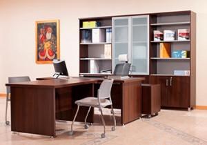 Офисная мебель для кабинета руководителя