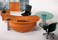 Мебель для офиса – столы и кресла
