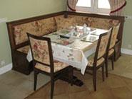 Мебель из Минска, подчеркивающая индивидуальность и респектабельность заказчика