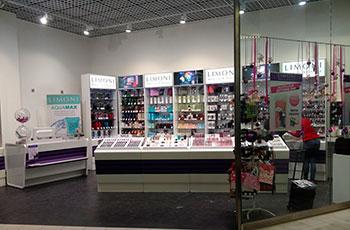 Требования к современному магазину косметики