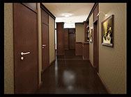 Оптимальные интерьерные решения для офисов