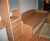 Особенности выбора мебели в детскую комнату