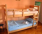 Кровати для хостела