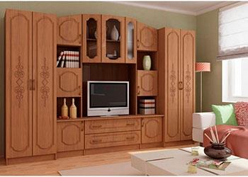 Где купить мебель в Санкт-Петербурге