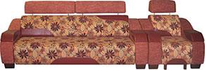 Мягкая мебель – Ремо (ДМ 35)