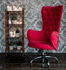 Секреты выбора офисной мебели