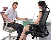 Как выбрать эргономическое офисное кресло