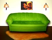 Мягкая мебель – Аурелия (ДМ 23)
