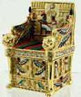 03 – Мебель Древнего Египта