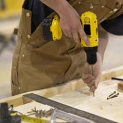 Техника безопасности при столярных работах
