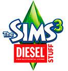 Коллекция от Diesel в игре The Sims 3