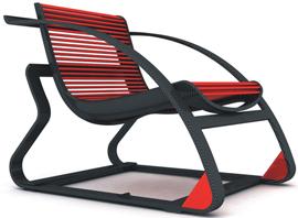 Fotel – кресло трансформер