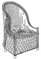 Мебель Древнего Рима