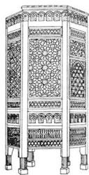 Мебель Ислама