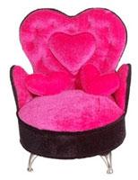 Дамское кресло
